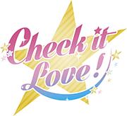 Check it Love!