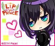 LIP ON MY PRINCE
