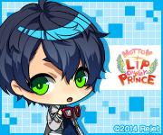 MOTTO♥LIP ON MY PRINCE