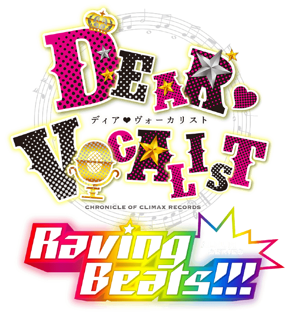 DEAR VOCALIST Raving Beats!!!