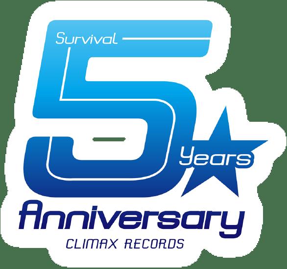 5years Aniversary